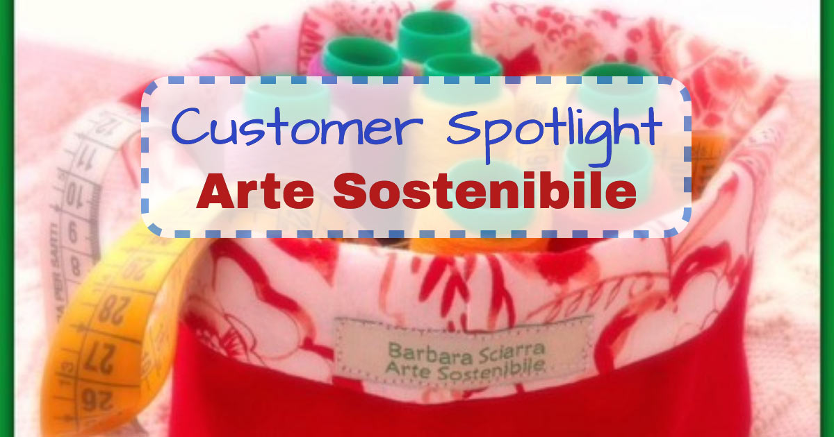 Customer Spotlight: Arte Sostenibile