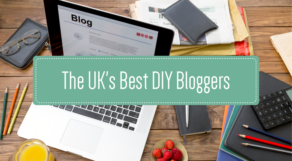The UK's Best DIY Bloggers