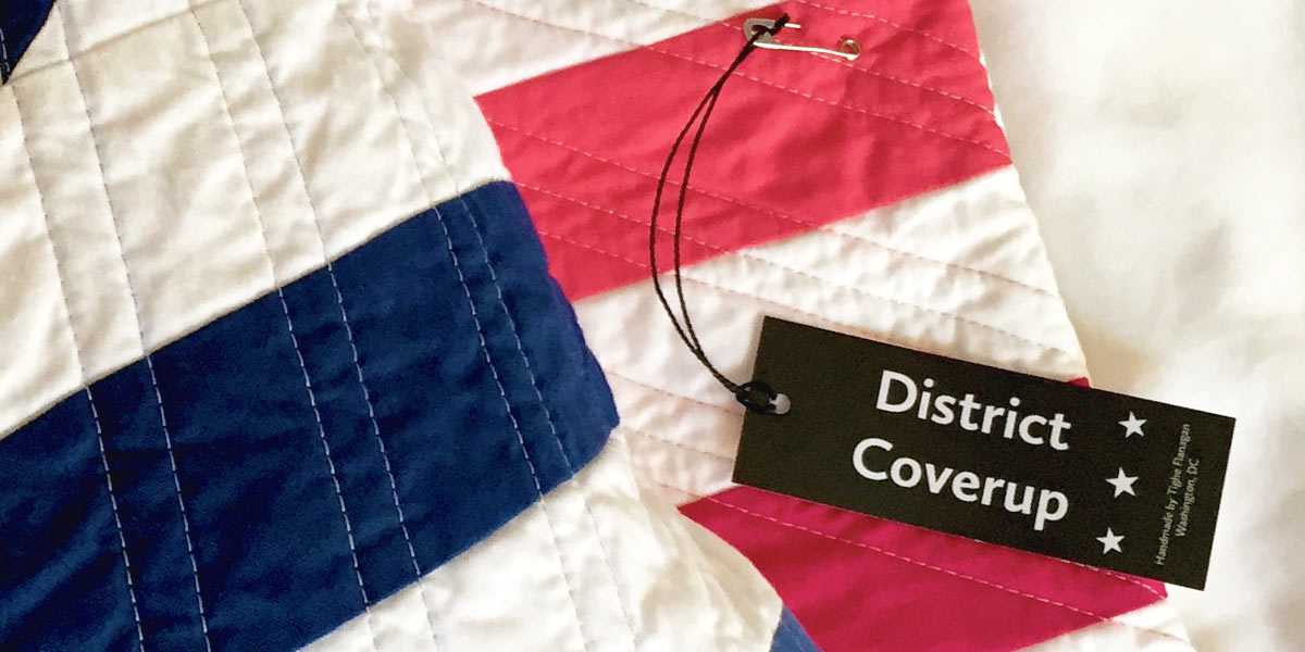 Finish Your Makes in Style with Quality Hang Tags