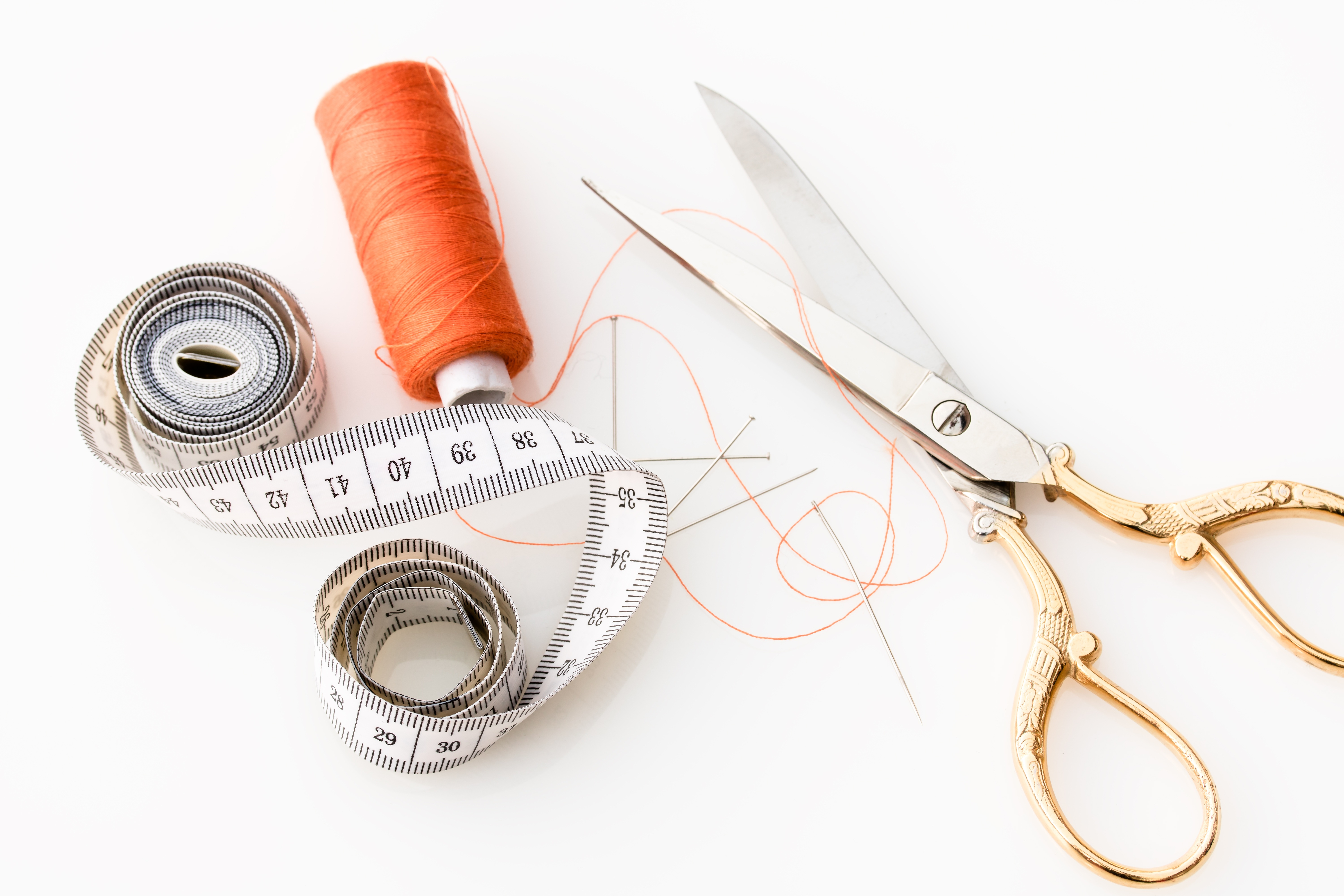 How to Sew Without a Pattern