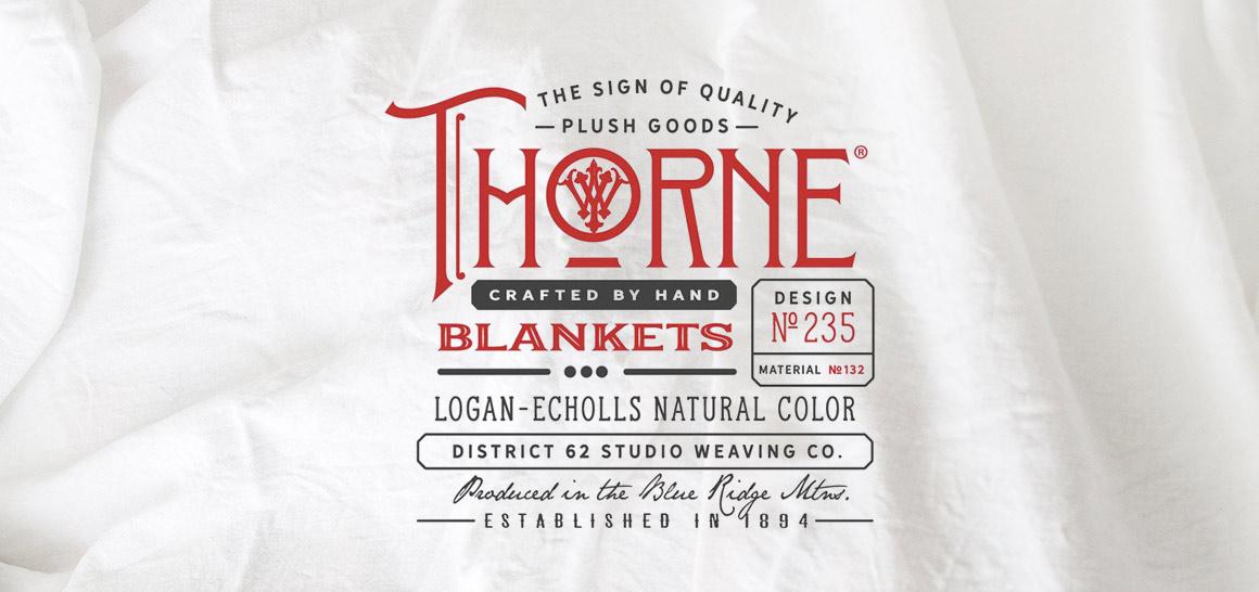 Customer Spotlight: Thorne Blanket Company