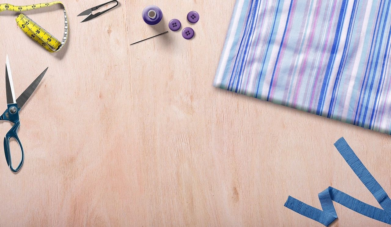 12 Tips for Sewing With Silk