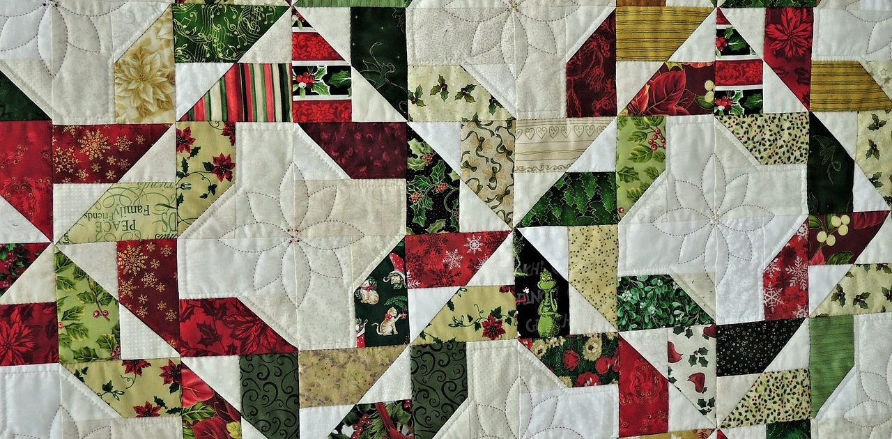 How to Choose the Best Quilt Wadding