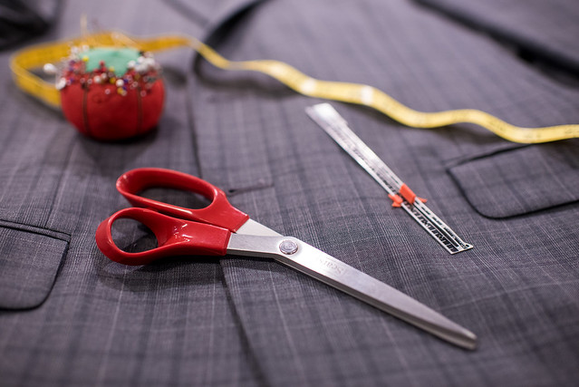 How to Find the Best Scissors for Sewing