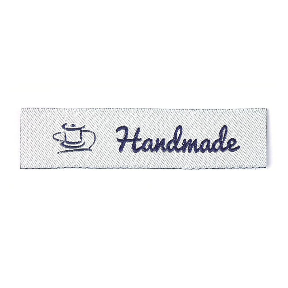 Woven Labels - Handmade